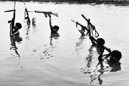 1971 Bangladesh Liberation War